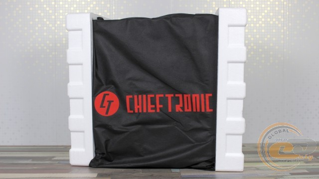 CHIEFTEC CHIEFTRONIC G1