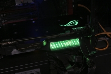 ROG Poseidon GeForce GTX 1080 Ti Platinum edition