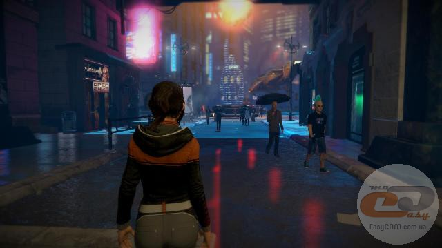 Dreamfall Chapters – Book One: Reborn