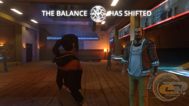 Dreamfall Chapters – Book Two: Rebels