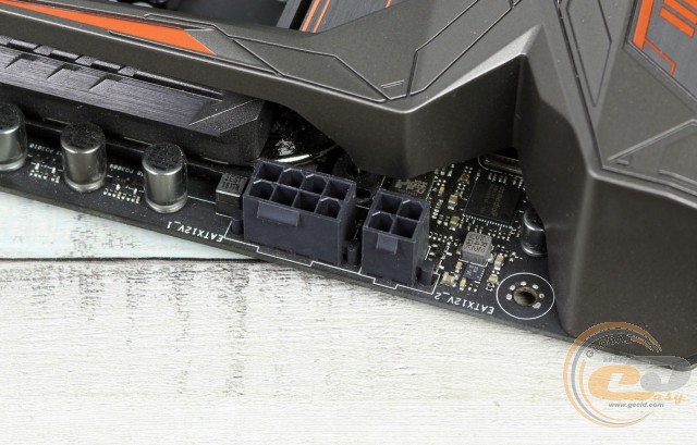 ASUS ROG MAXIMUS VIII EXTREME/ASSEMBLY