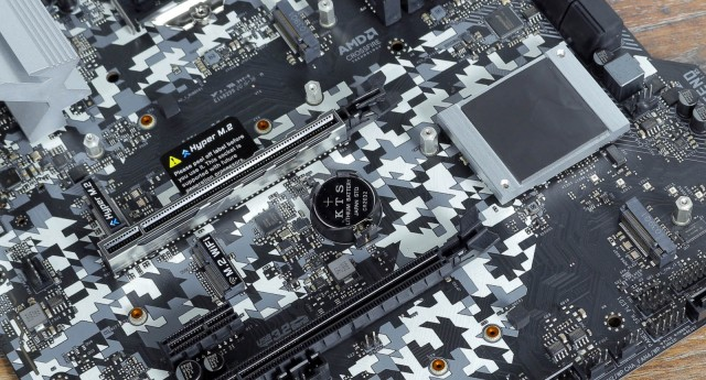 ASRock H470 Steel Legend
