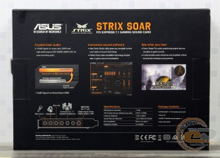 ASUS STRIX SOAR