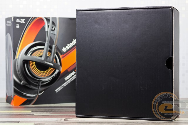 SteelSeries Siberia 350