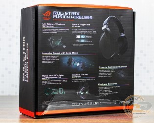 ASUS ROG Strix Fusion Wireless