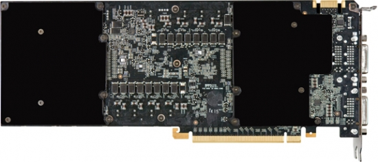 Palit GeForce GTX 590