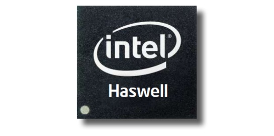 Intel Haswell-EP