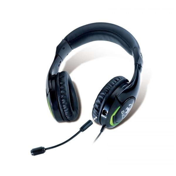 GECID.com  Genius Mordax – універсальні ігрові навушники з ... 912c32afabf56