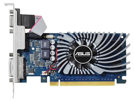ASUS GeForce GT 640