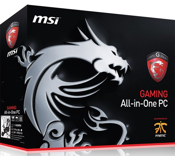 MSI AG2712A Gaming