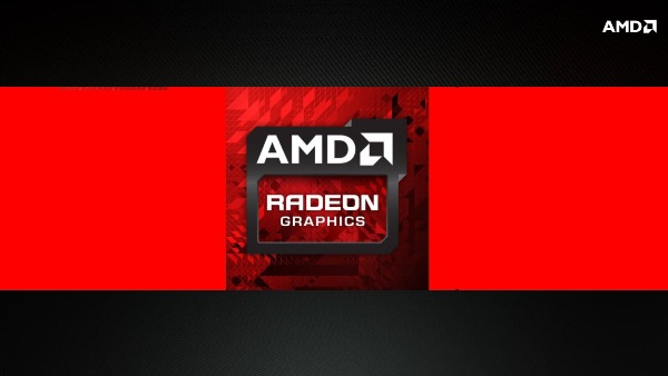 AMD Radeon R 200 Series Volcanic Islands