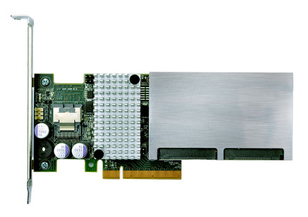 Intel SSD Cache Controller RCS25ZB040