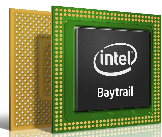 Intel Bay Trail-T