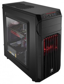 Corsair Carbide SPEC
