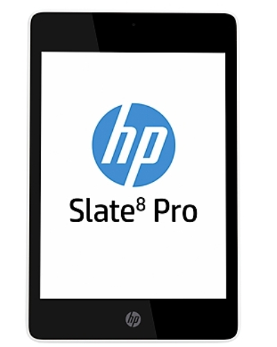 HP Slate 8 Pro Business