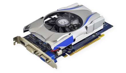 KFA2 GeForce GTX 750 Ti