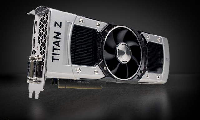 Palit GeForce GTX TITAN Z