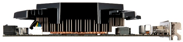 HIS R9 270 iCooler Boost Clock 2GB GDDR5 (H270F2GD)
