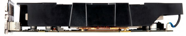 HIS R9 270X Mini IceQ X2 Boost Clock 4GB GDDR5