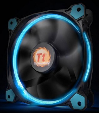 Thermaltake Riing 12 LED Riing 14 LED