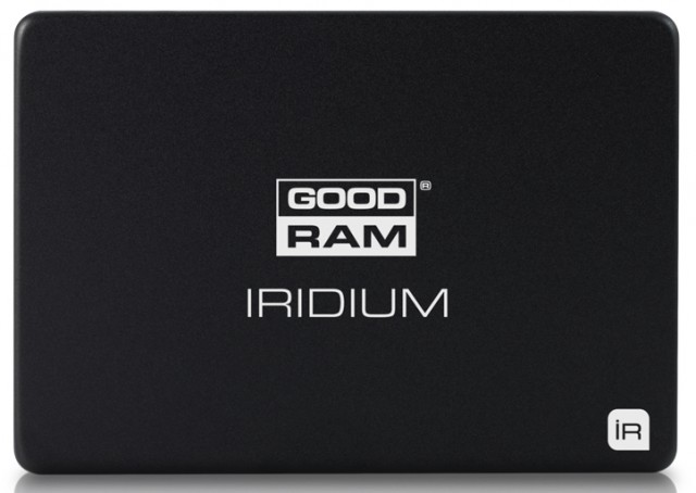 GOODRAM Iridium