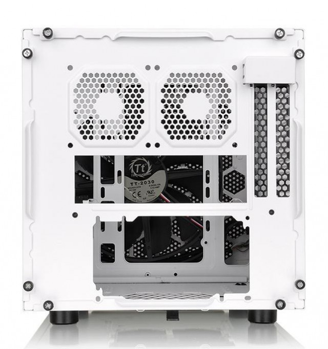 Thermaltake Core V1 Snow Mini ITX Chassis