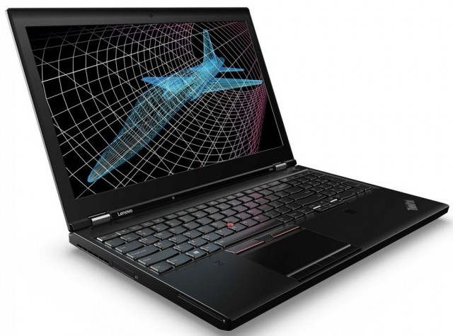 Lenovo ThinkPad P50 Lenovo ThinkPad P70