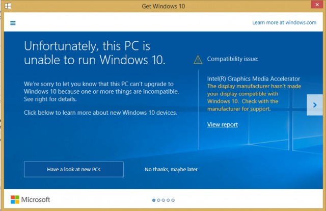 Windows 10 Update Tool