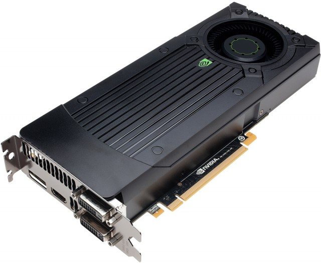 NVIDIA GeForce GTX 950 Ti