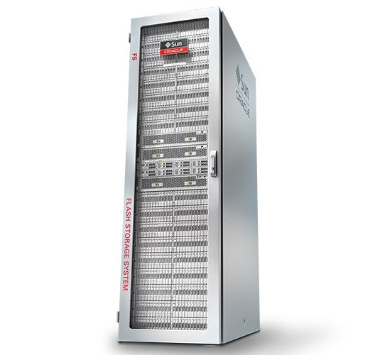 Oracle All Flash FS1 Storage System