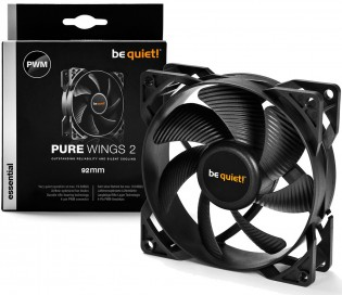 be quiet! Pure Wings 2 PWM