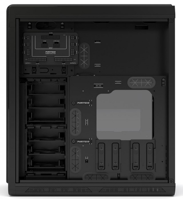 Phanteks Enthoo Mini XL Dual System