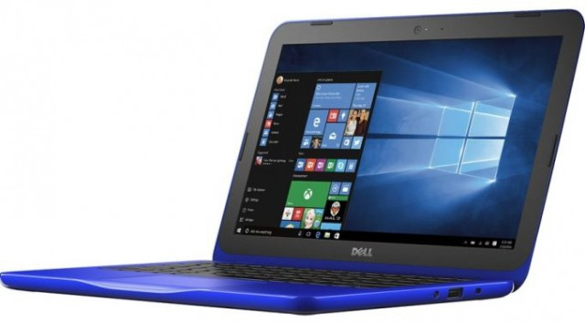 Dell Inspiron 11 3000 Series