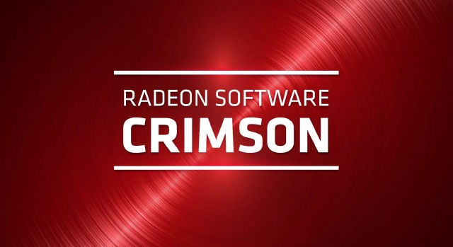 AMD Radeon Software Crimson Edition 16.3 Hotfix