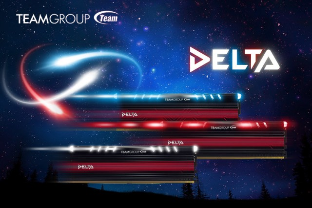 Team Group Delta
