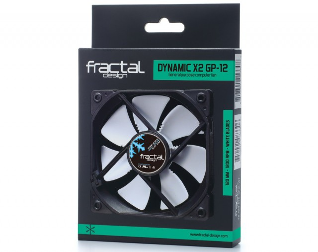 Fractal Design Dynamic X2 GP