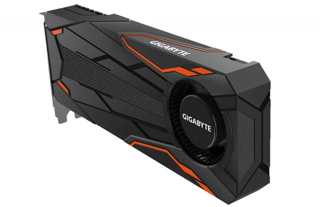 GIGABYTE GeForce GTX 1080 Turbo OC 8G