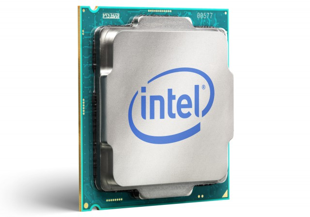 Intel Core i3-7101E Core i3-7101TE