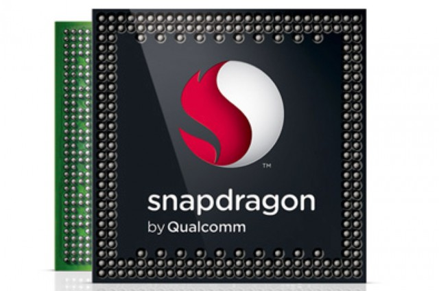 Qualcomm Snapdragon 600