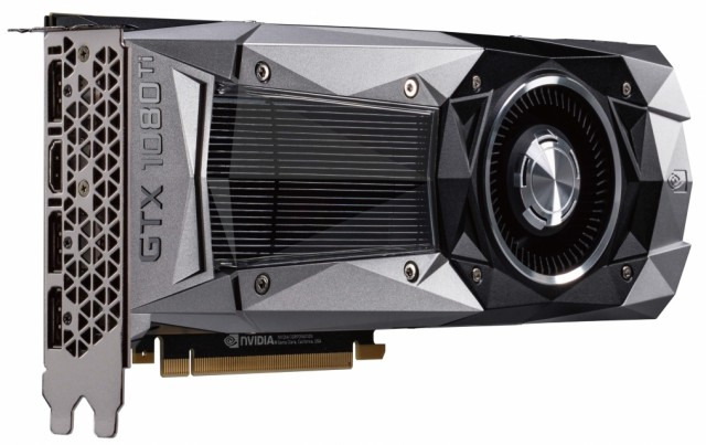Palit GeForce GTX 1080 Ti Founders Edition