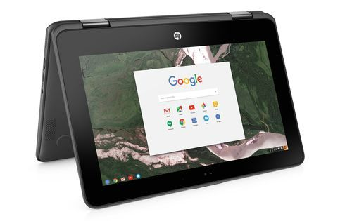 HP Chromebook X260 11 G1 Education Edition