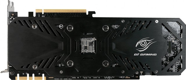 GIGABYTE GeForce GTX 1070 Red Bull Edition