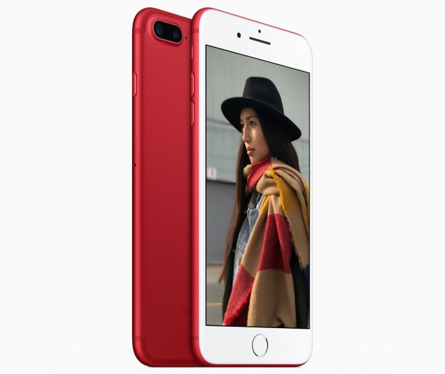 Apple iPhone 7 Special Edition (PRODUCT)RED
