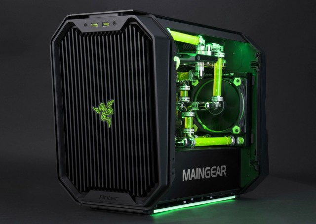 MAINGEAR R2 | RAZER Edition