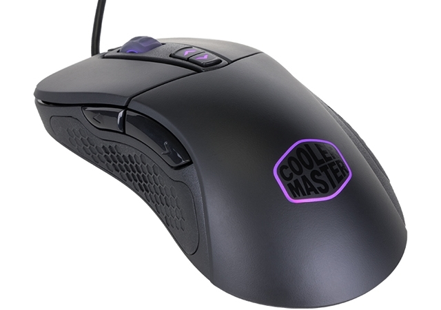 Cooler Master MasterMouse MM520