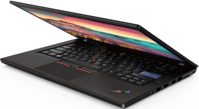 Lenovo ThinkPad 25 Anniversary Edition