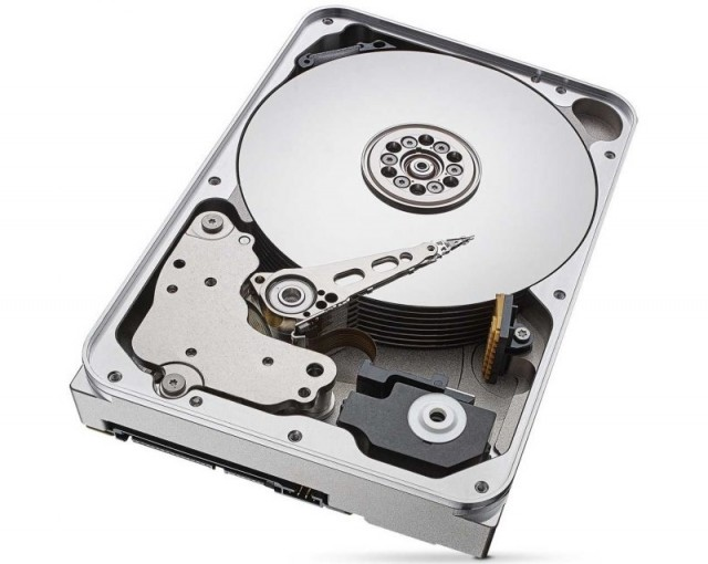 Seagate IronWolf Barracuda Pro