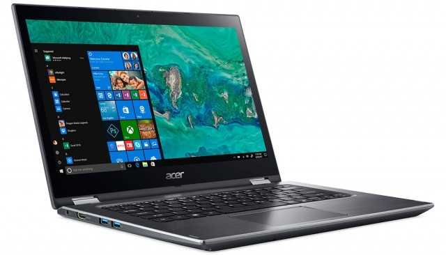Acer Swift 7 Spin 3