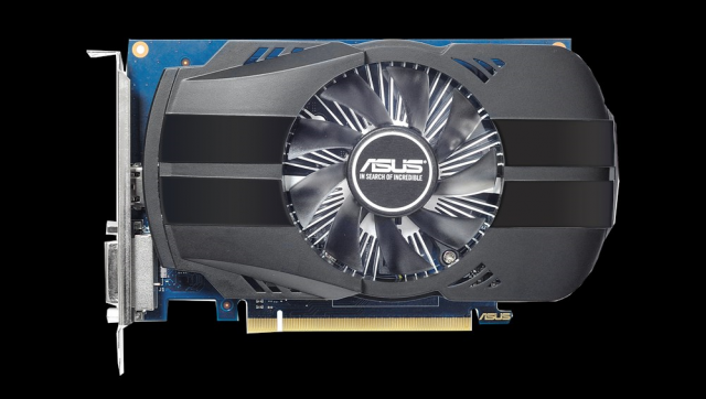 ASUS Phoenix GeForce GT 1030