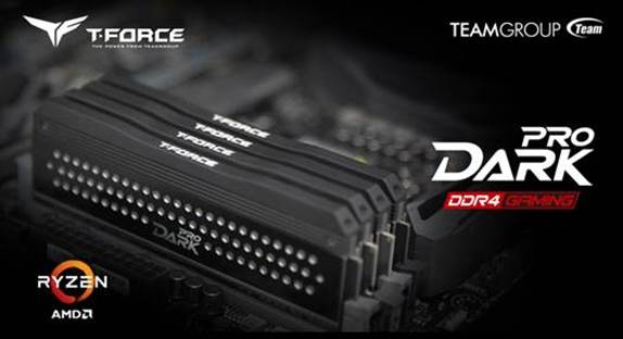 TEAMGROUP T-FORCE DARK PRO